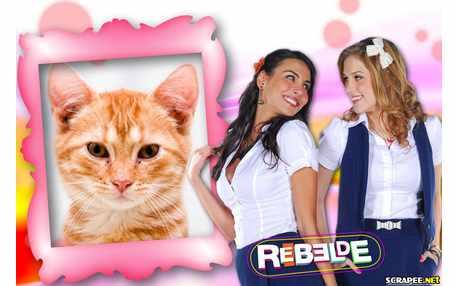 5045-Rebeldes---Meninas