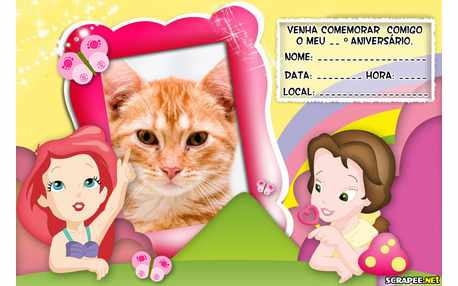 5298-Convite-Princesas-Baby