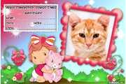 5322-Convite-Moranguinho-Baby