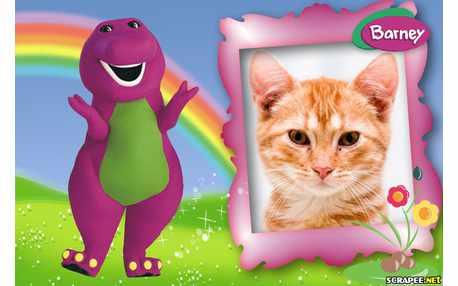 5485-Barney