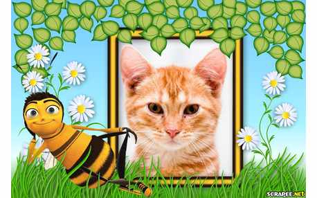 5512-Abelha-Bee