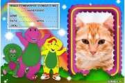 5524-Convite-do-Barney