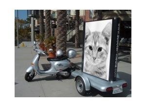 Montagem de foto Motorcycle