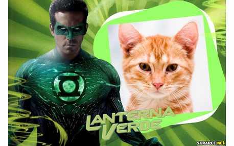 5554-Lanterna-Verde