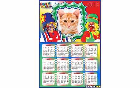 5755-Calendario-Patati-Patata