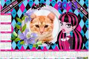 5823-Calendario-2013-Monster-High