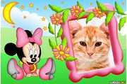 5829-Minnie-Baby-Vestido-Rosa