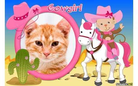 5978-Cowgirl