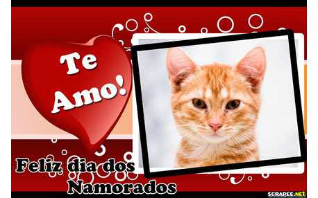 Moldura - Dia Dos Namorados 2013
