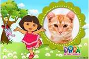 6036-Dora-Aventureira-e-o-macaquinho