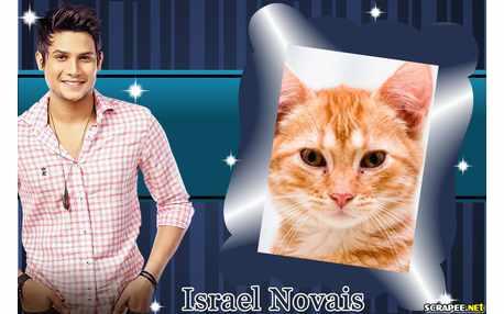 Moldura - Israel Novaes