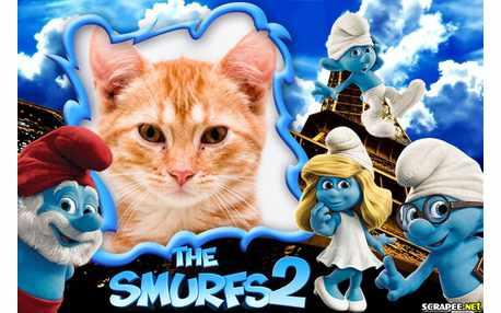 6194-The-Smurfs-2