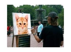 Fotomontajes Artist