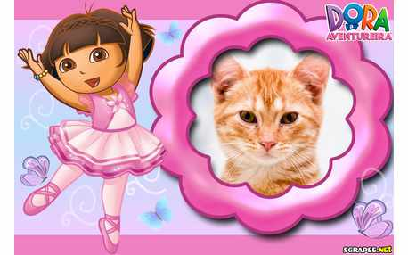 6301-Dora-Bailarina
