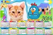 6360-Calendario-Galinha-Pintadinha