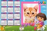 6364-Calendario-Dora-Aventureira