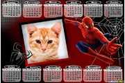 6366-Calendario-Homem-Aranha