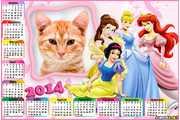 6374-Calendario-Princesas-Disney