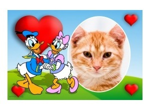 Donald-e-Margarida