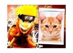 Moldura - Naruto