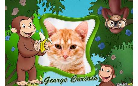 Moldura - George Furioso