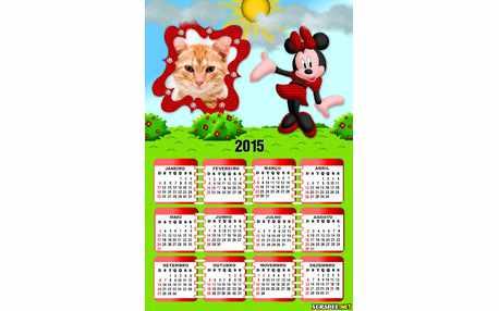 6771-Minnie--Vermelha