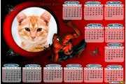 6827-Calendario-Spider-Man-2015
