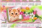 6843-Calendario-Florido-2015