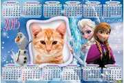 6850-Ana-e-Elza-Frozen-Calendario