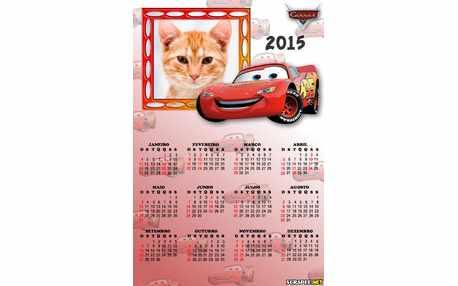 Moldura - Calendario Macqueen