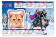 Calendario-2016-Frozen