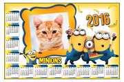 Calendario-2016-Minions