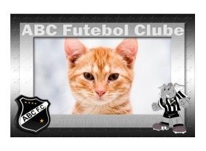 Moldura - Abc Futebol Club