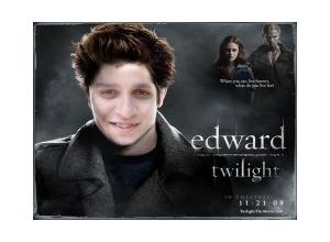 Crepusculo-Edward