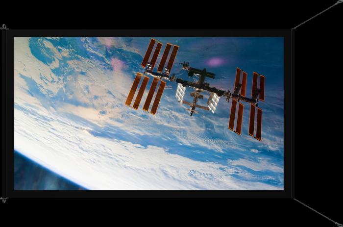 NASA deployed