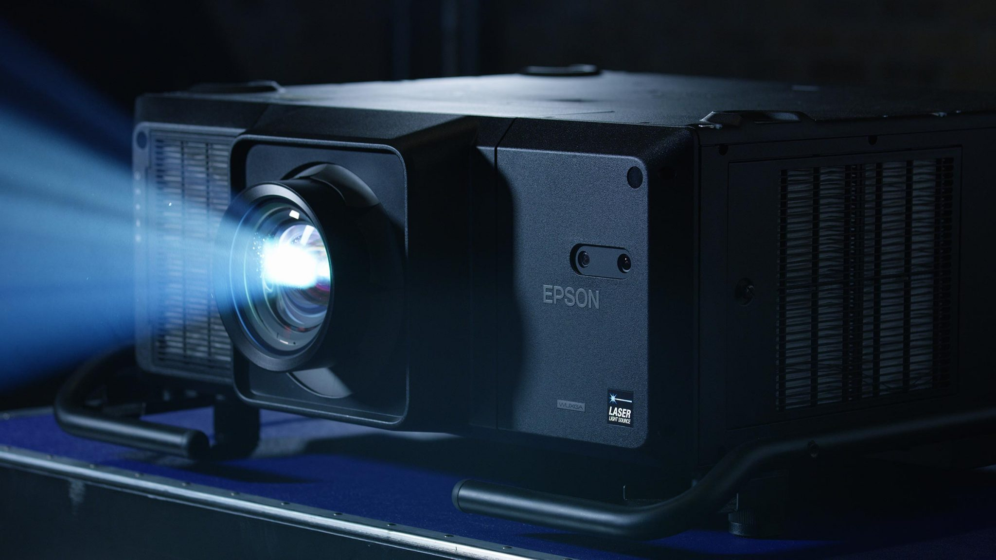 Epson L25000 Laser Projector