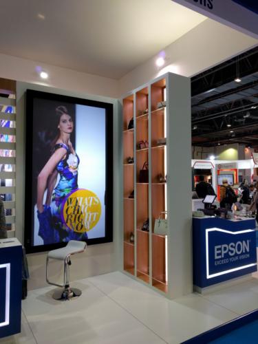 Epson FlexGlass