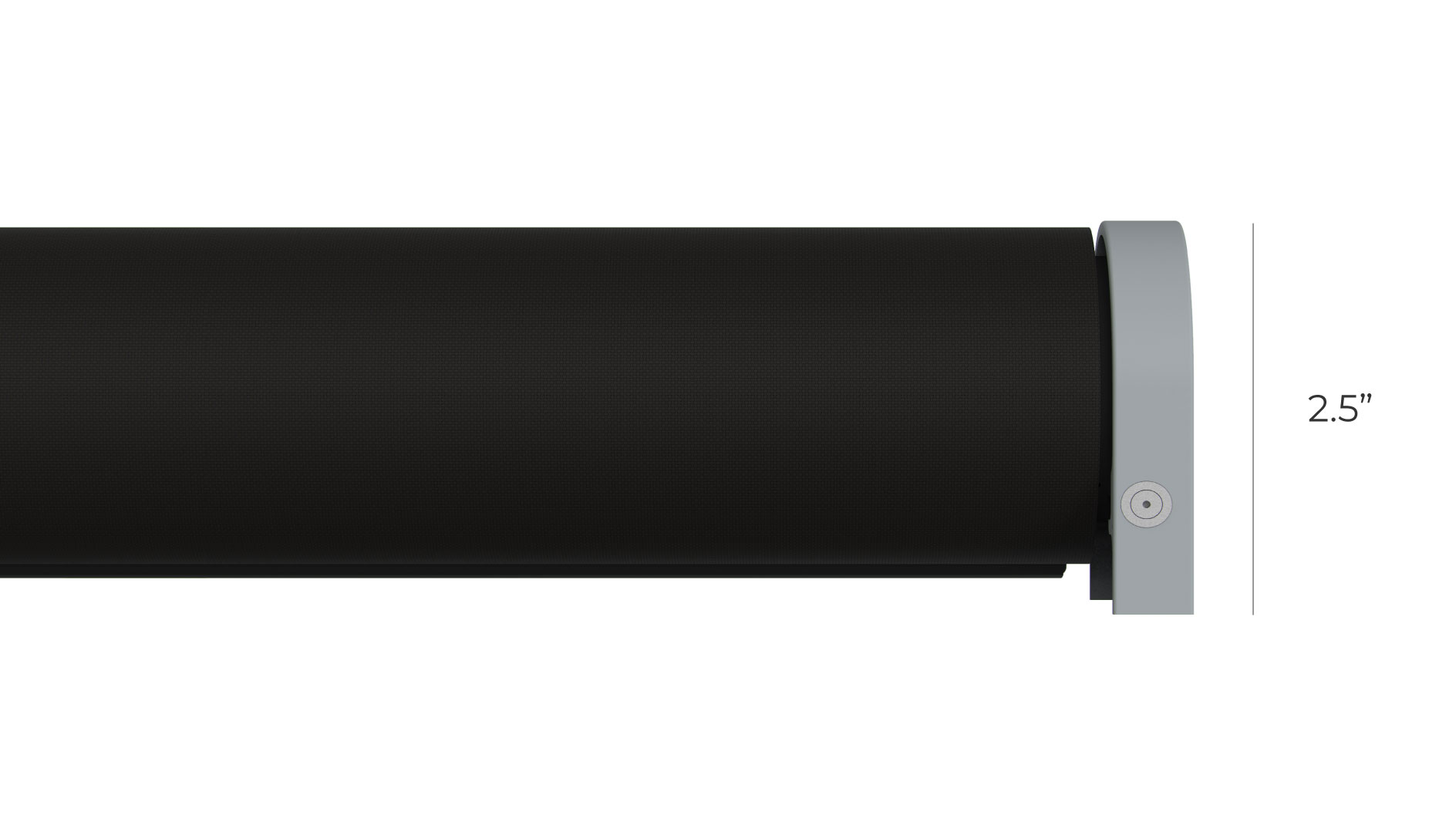 Nano Roll Size