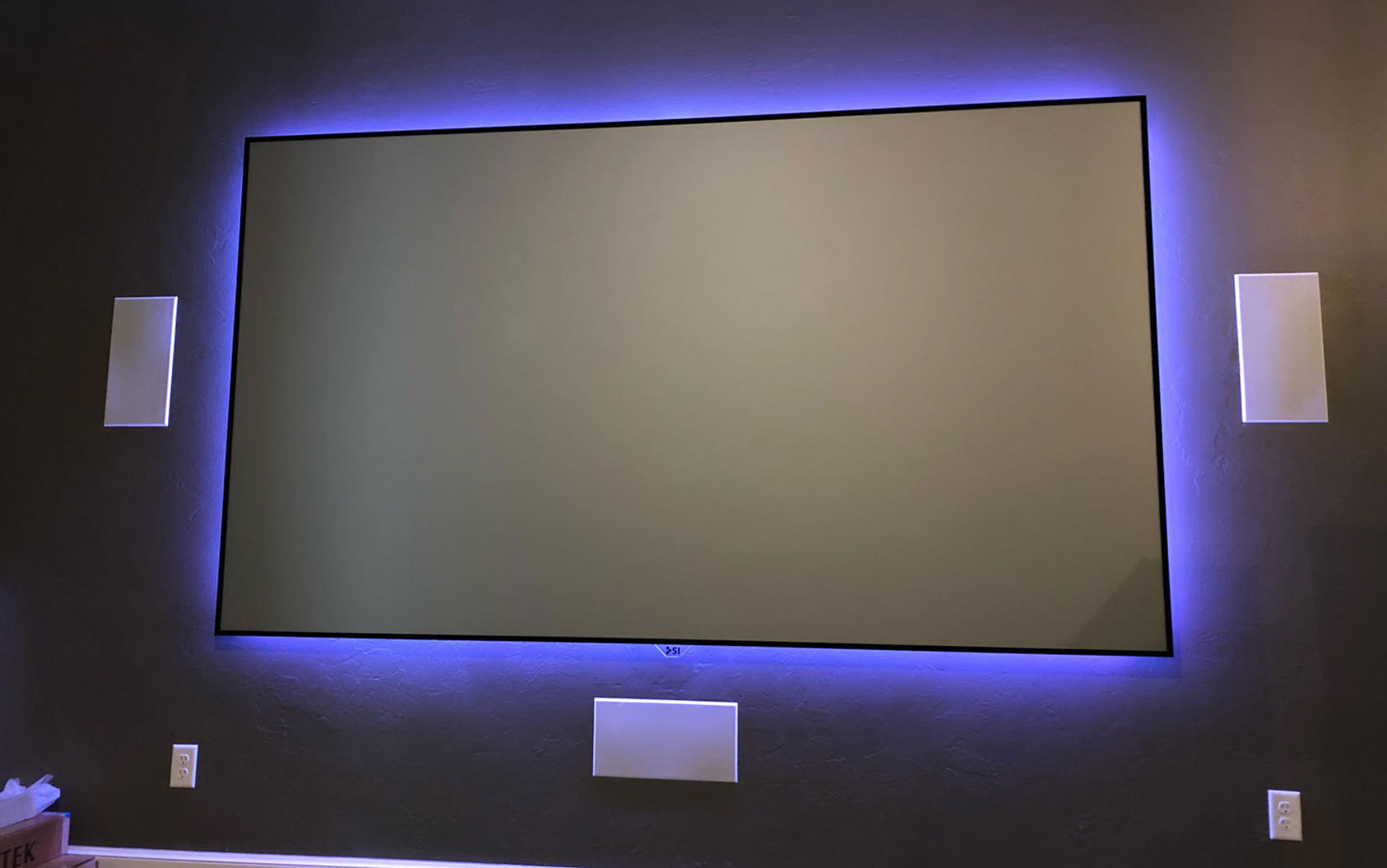 Zero Edge Pro Screen Innovations