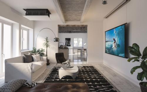 Gallery Screen Innovations