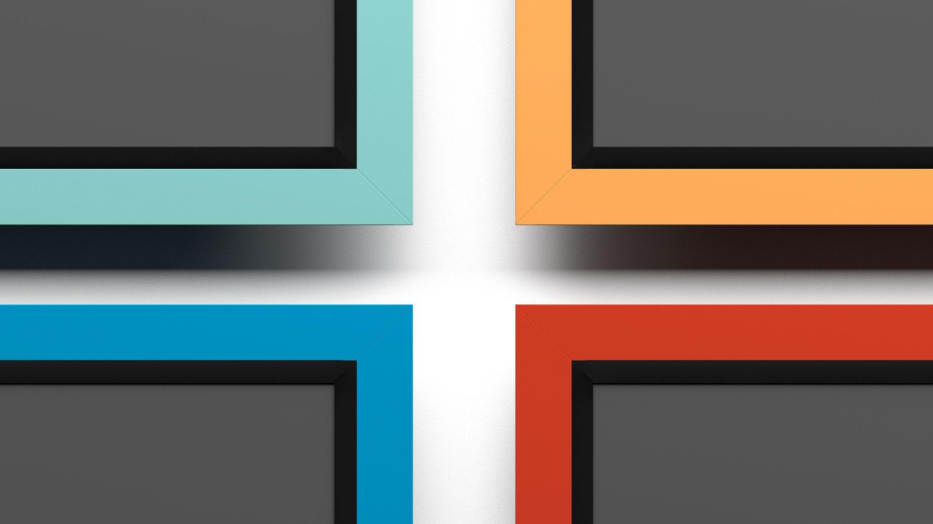 Zero Edge Pro Colors