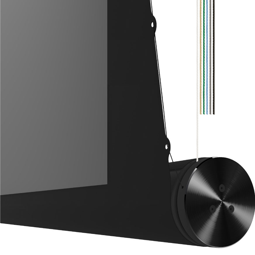 Zero-G cord colors