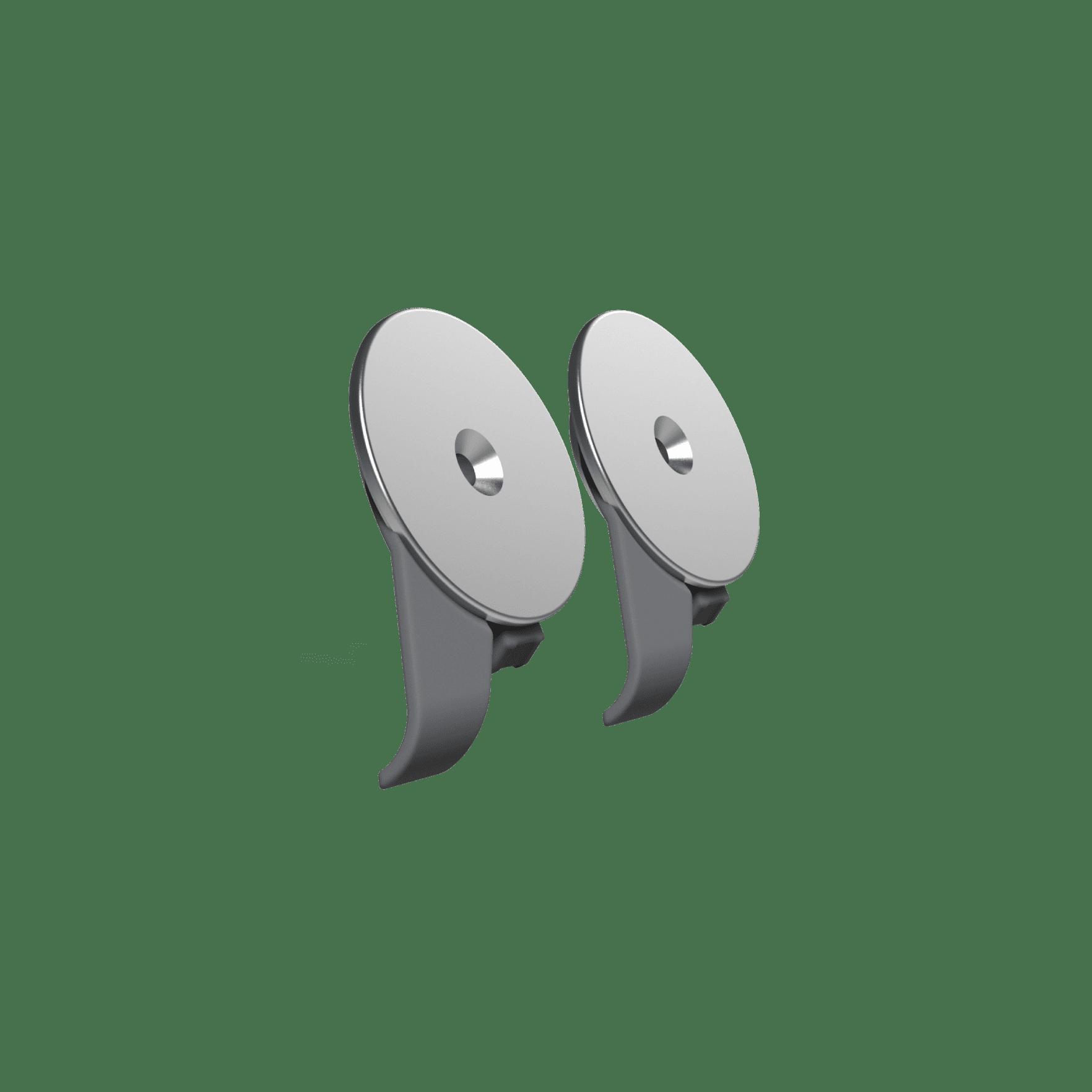 Solo Universal Locking Brackets