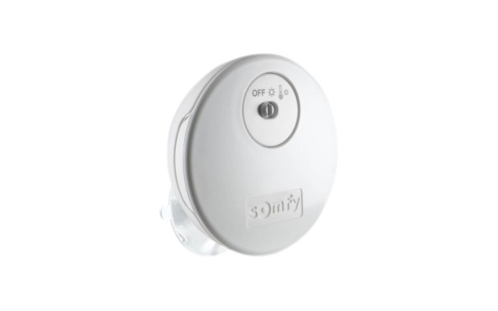 Thermo Sunis Indoor WireFree RTS