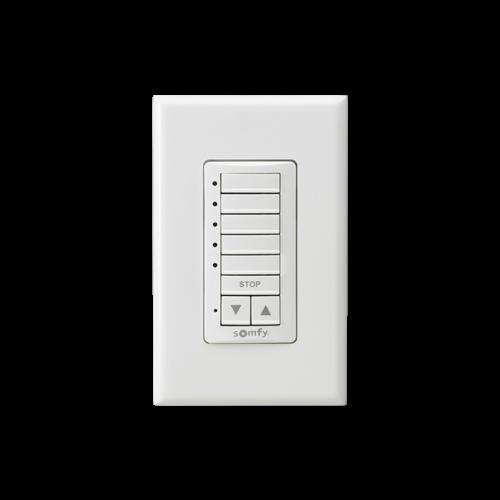 DecoFlex WireFree 5 Ch - White