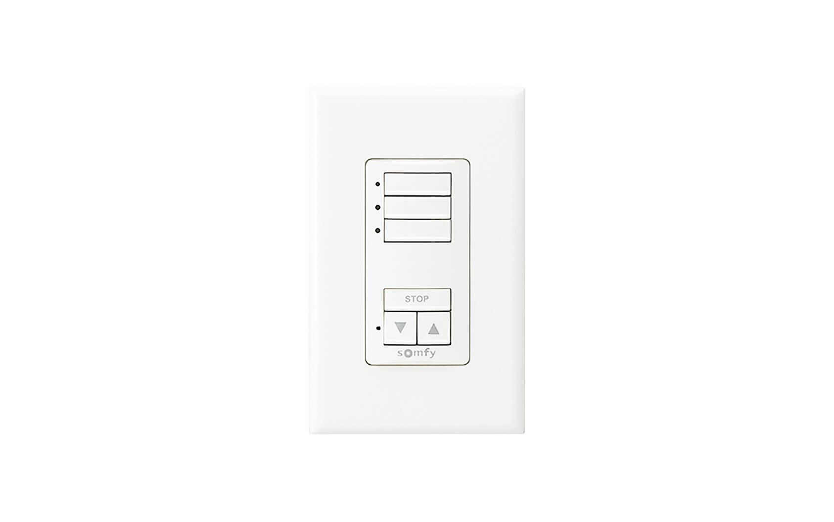 DecoFlex WireFree 3 Ch - White