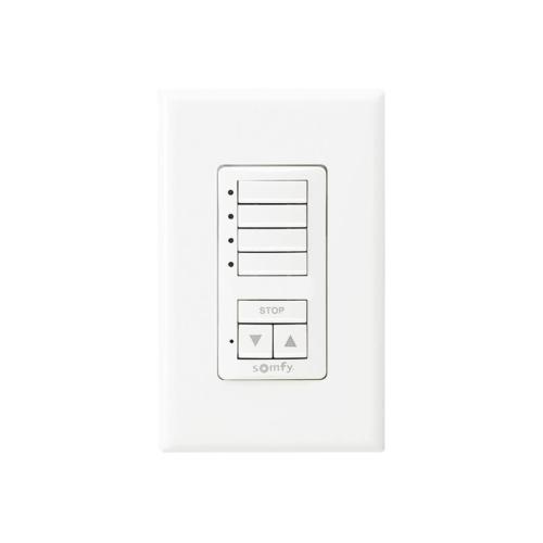 DecoFlex WireFree 4 Ch - White