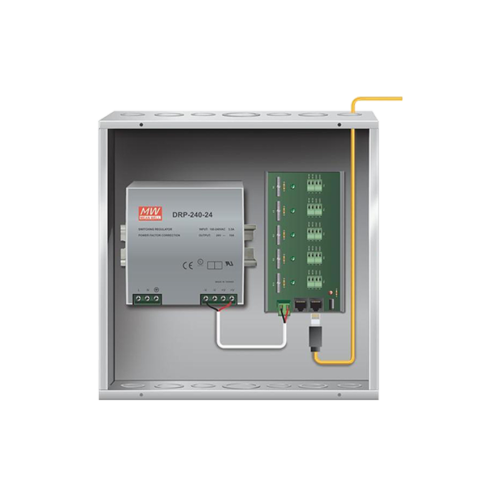 Power Distribution Enclosure Kit - 5M