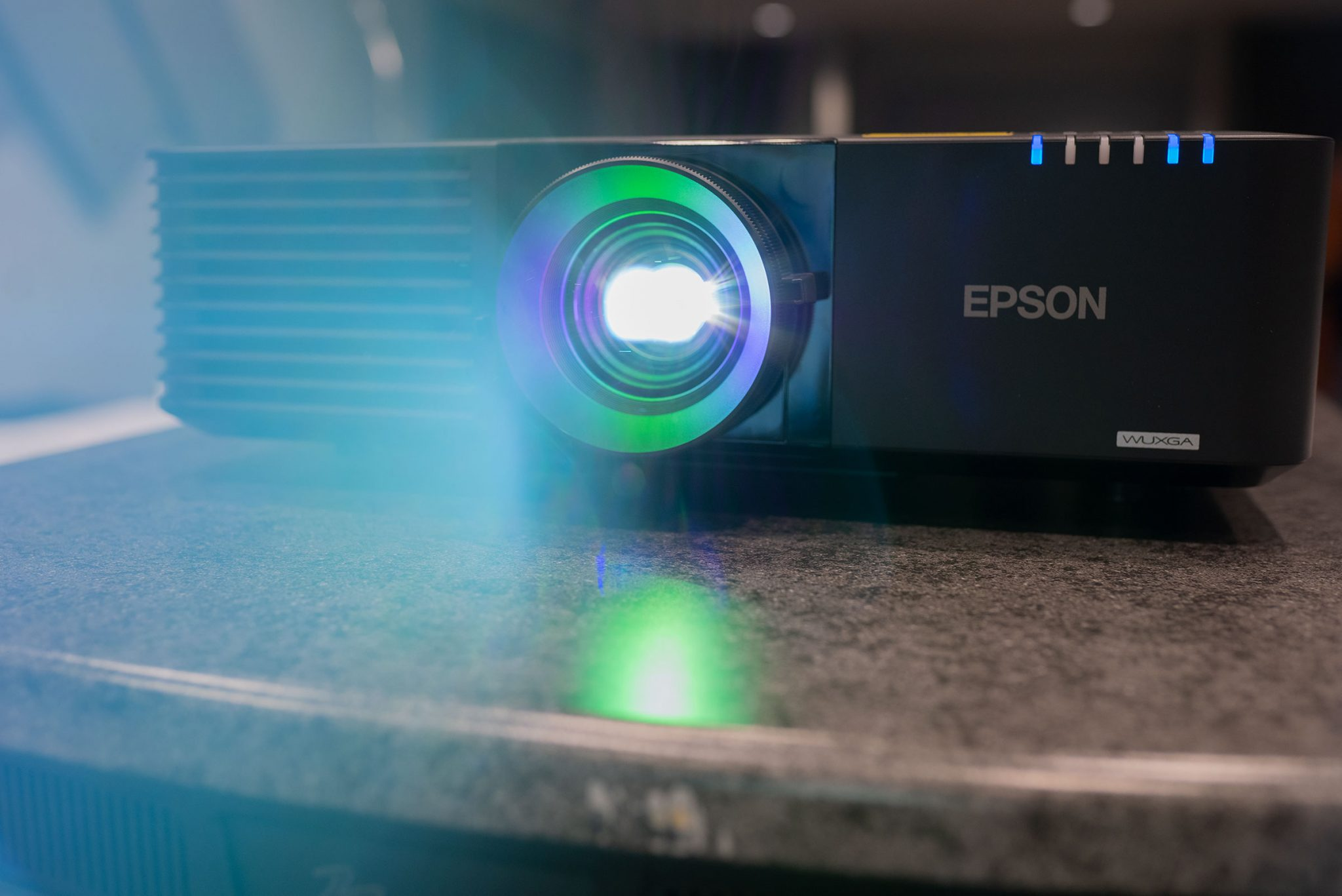 Epson Projector Videos | Screen Innovations
