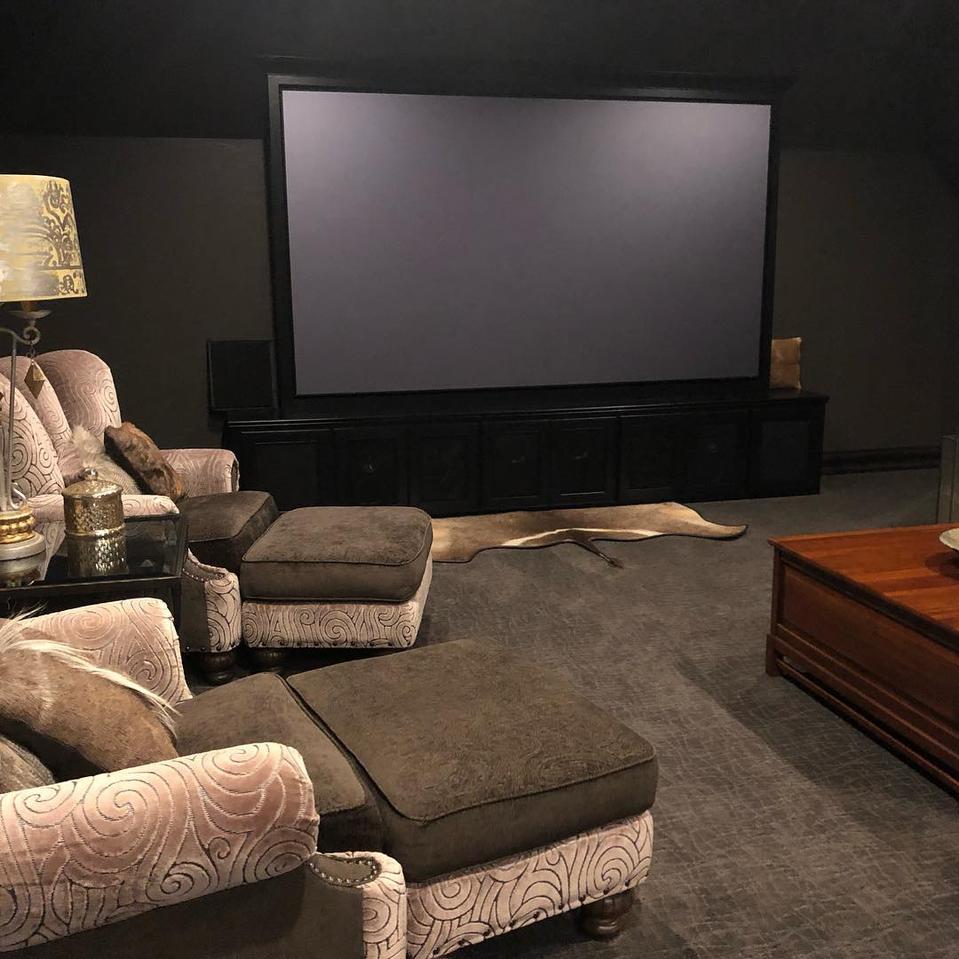 Casual Theater by Great Choice AV